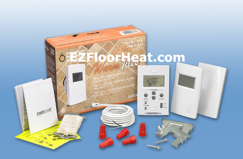 GT-2 240V Non-Programmable Thermostat