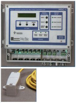 MSC-1 System Controller