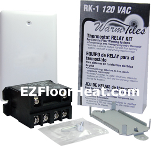 RK-2 240V Relay Kit