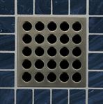 E4405 Antique Pewter Grate