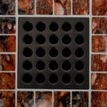 E4407 Oil Rubbed Bronze Grate