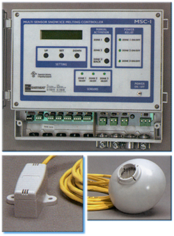 MSCA-1 System Controller