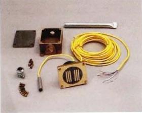 MSP-1 In-Ground Sensor